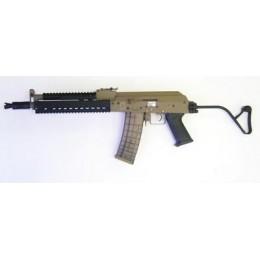 AK74 COMBAT STAMP TAN