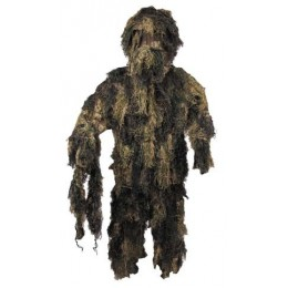 GHILLIE COMPLETA MF