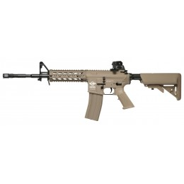 G&G M4 RAIDER L TAN