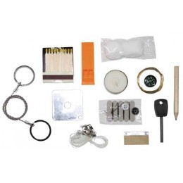 KIT SURVIVAL SINT MFH