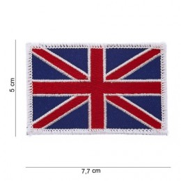 PATCH BANDIERA INGLESE PICCOLA
