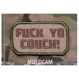 PATCH YO COUCH