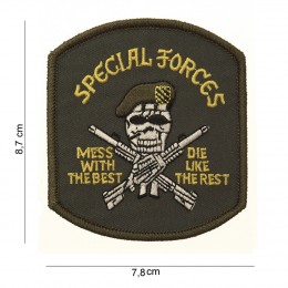 PATCH SPECIAL FORCE