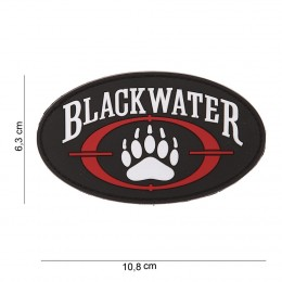 PATCH PVC BLACKWATER