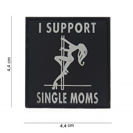 PATCH SINGLE MOMS