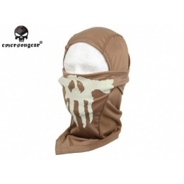BALACLAVA GHOST TAN
