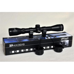 OTTICA WALTHER 4X32 OR
