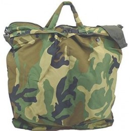 BORSA CASCO WOODLAND