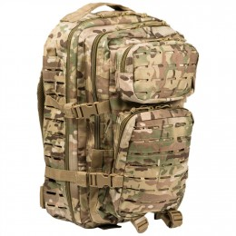 ZAINO SMALL LASERCUT MULTICAM