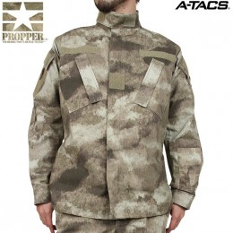 GIACCA PROPPER A-TACS