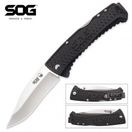 COLTELLO SOG TRACTION DROP