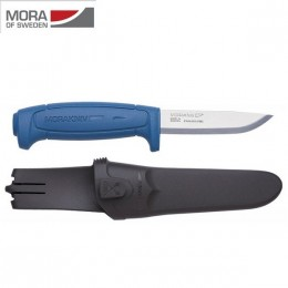 COLTELLO MORA BASIC INOX