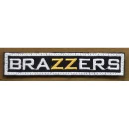 PATCH BRAZZERS