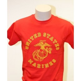 T-SHIRT MARINES XL