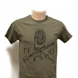 T-SHIRT TF45