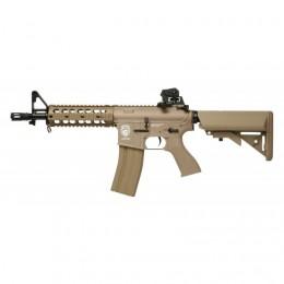 G&G M4 RAIDER S TAN SCARR