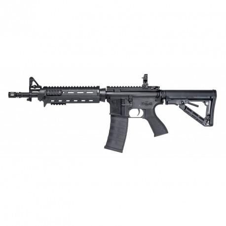 G&G M4 MOD0 BK METAL