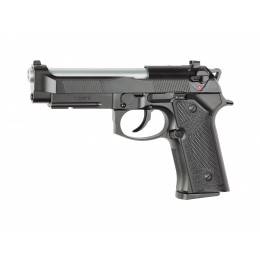 KJW BERETTA 92 STEEL CO2