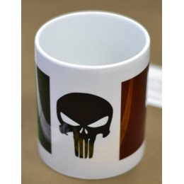 TAZZA PUNISHER ITA