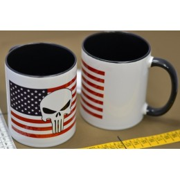 TAZZA PUNISHER USA