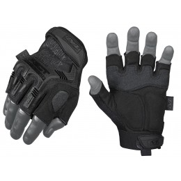MECHANIX FINGERLESS BLACK