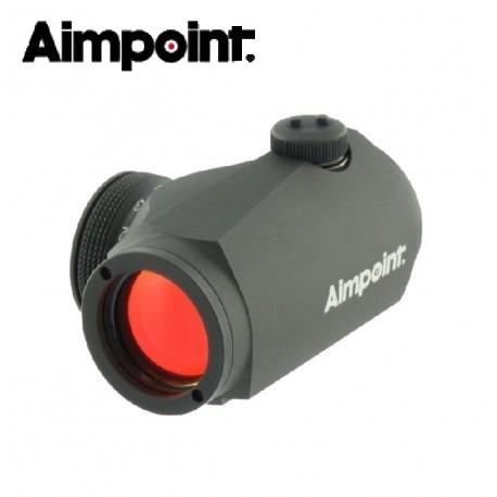 AIMPOINT H1 2 MOA