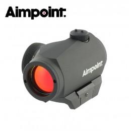 AIMPOINT H1 2-4 MOA CON ATT WEAVER