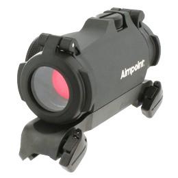 AIMPOINT H2 2 MOA CON ATTACCO BLASER