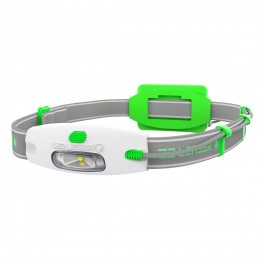 TORCIA FRONTALE NEO GREEN
