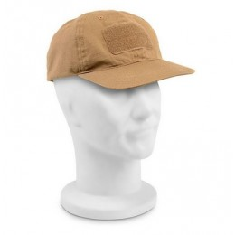 CAPPELLO BASEBALL NERG TAN