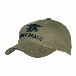 CAPPELLO NAVY-SEALS