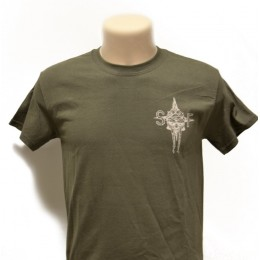 T-SHIRT SPECIAL OPERATION FORCES