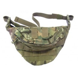 MARSUPIO TACTICAL MULTICAM