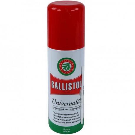 OLIO BALLISTOL 100ML