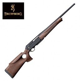 BROWNING BAR LONGTRAC HUNTER NERO THUMBHOLE FLUTED