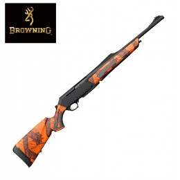 BROWNING BAR SHORT-LONGTRAC TRACKER PRO HC