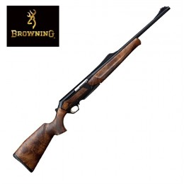 BROWNING BAR ZENITH WOOD HC