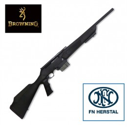 BROWNING BAR MATCH