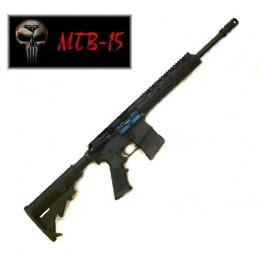 MATEBA MTB-15 CAL.223