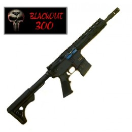 MATEBA BLACKOUT CAL.300AAC