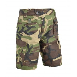 SHORT TACTICAL WOODLAND DEFCON5