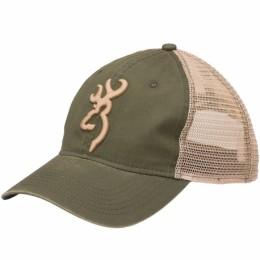 BROWNING PINK CAP