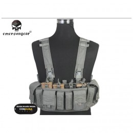 CHEST RIG STYLE MAYF. COYOTE