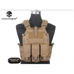 CHEST RIG STYLE MAYF. FOLIAGE GREEN