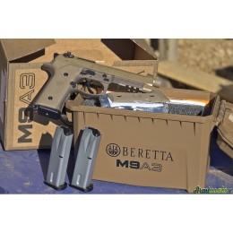 BERETTA M9A3 CAL 9X21