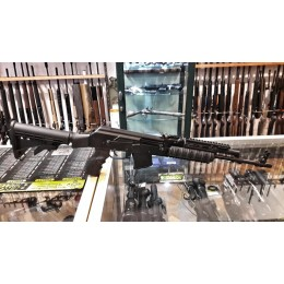 REMINGTON M700 POLICE 308W