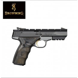 BROWNING BUCK MARK BLACK LABEL CAL.22LR