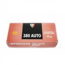 FIOCCHI CART 380AUTO FMJ95 50PZ