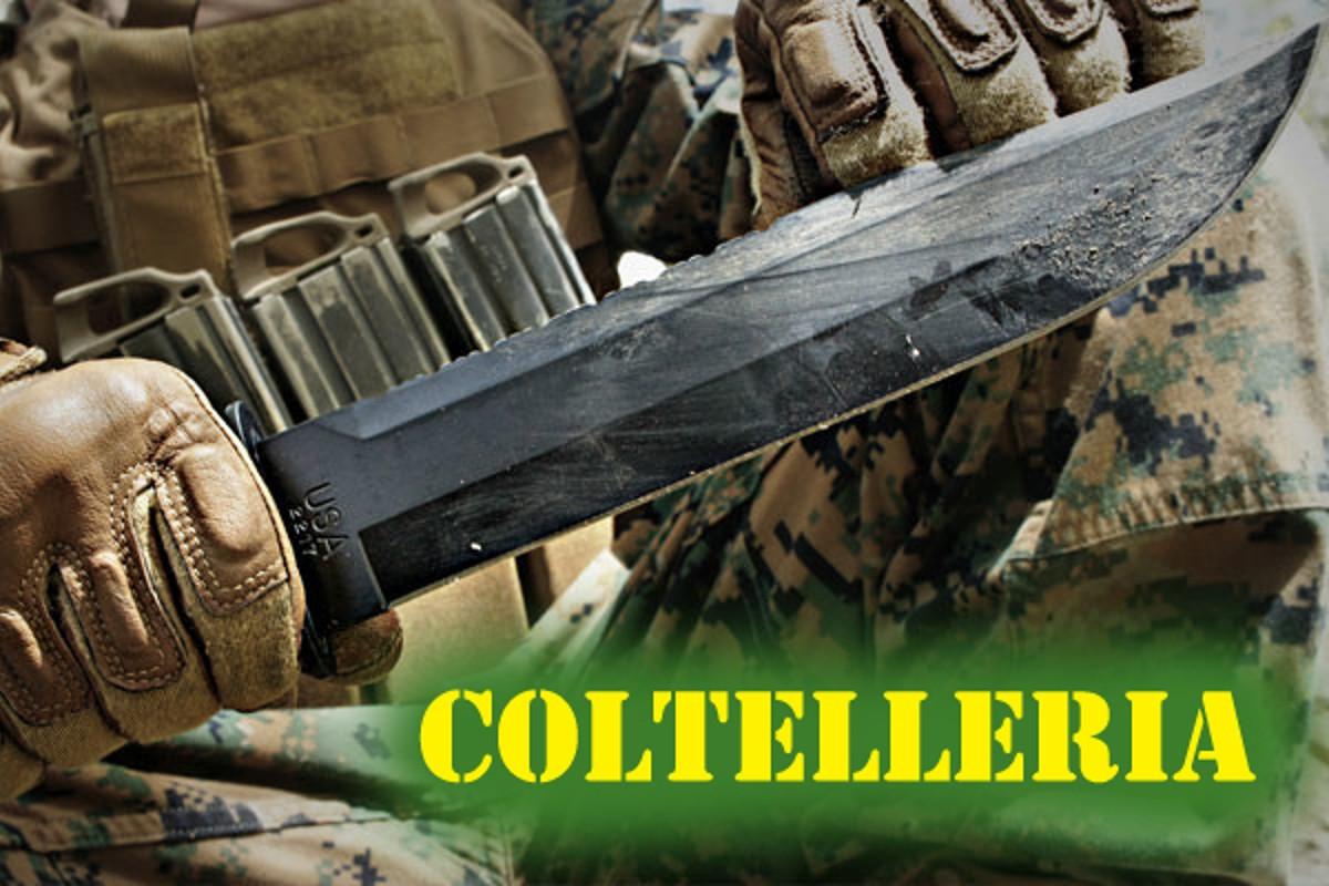 Coltelleria